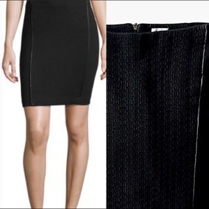🌼HP🌼Laundry Shelli Segal Pattern Pencil Skirt